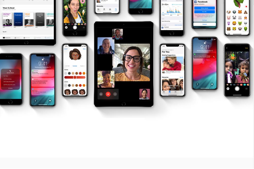 iOS 12升級速度有史以來最快 但Bug陸續爆出