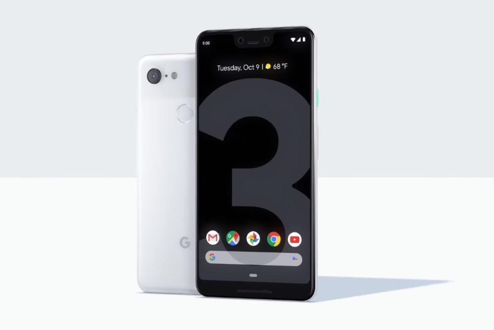 【Pixel 3登台】Google手機挾強大AI技術來襲!價格比iPhone更親民?