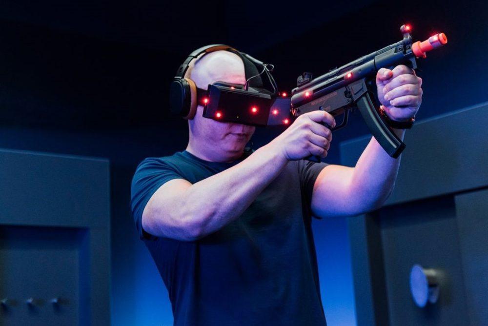 不是個好兆頭 IMAX明年完全關閉VR中心