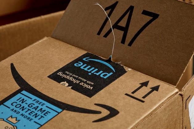 亞馬遜計畫擴張全食商店 將更多消費者納入2小時送貨服務範圍