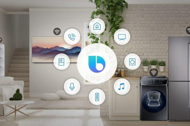 三星傳正研發第二款Bixby智慧音響 向Google、亞馬遜下戰帖