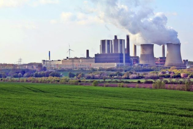 曾經的燃煤大國 德國訂出時間表:2038年全面改用可再生能源