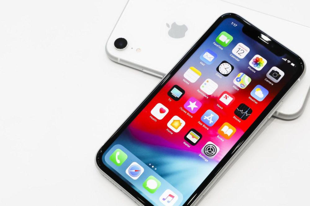 2018 Q4手機市占排名報告出爐:三星、蘋果摘冠亞軍 華為緊咬在後