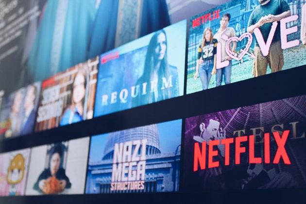 串流影音當道!Netflix在法國訂閱戶數超過當地最大付費電視集團