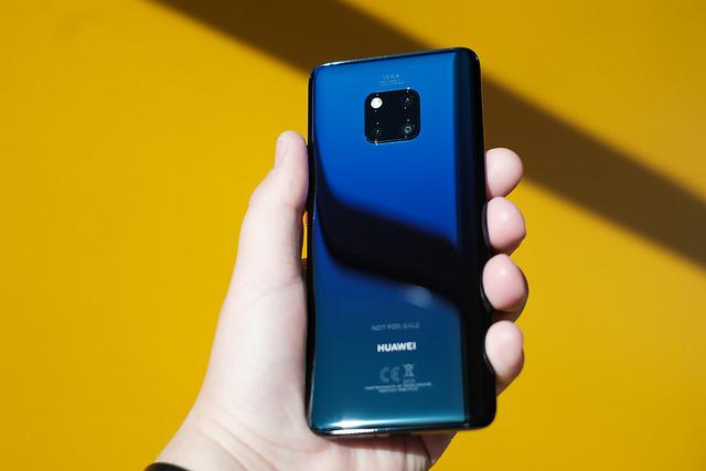 華為帶頭!中國手機正式「接管」歐洲市場