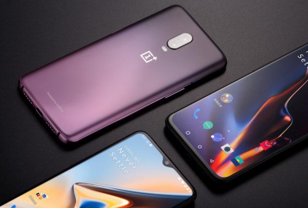 一加:將在MWC 2019展示首款5G手機