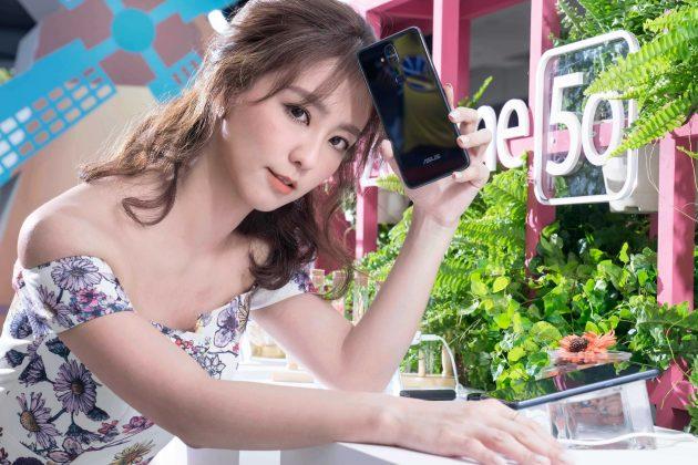 華碩手機ZenFone 5Q搶爭全台銷售霸主