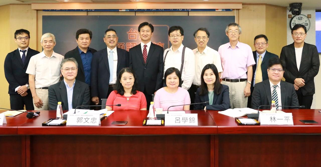 營造5G友善環境 NCC郭文忠:將拉長頻譜使用期限