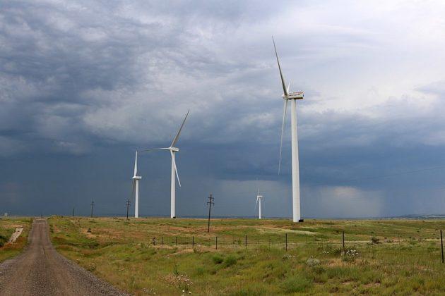 天下沒有白吃的午餐!哈佛大學研究:風力發電也會氣候暖化