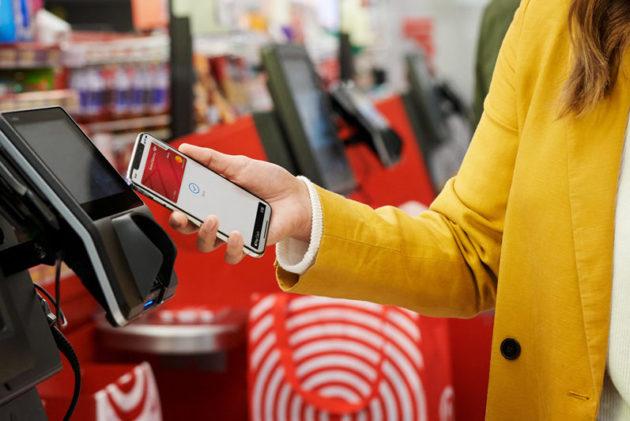Apple Pay發展猛!已獲全美65%零售支援率