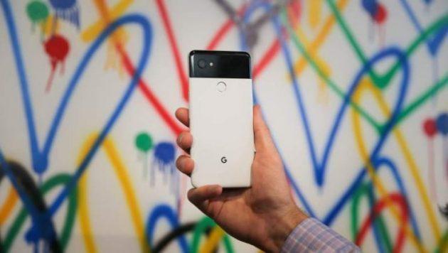 【更新】震撼彈!Google:將把Pixel手機帶到台灣