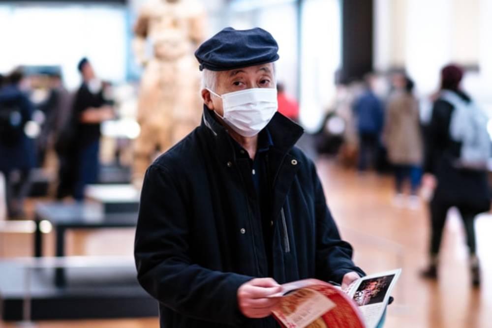 武漢肺炎影響產業鏈 金管會公告1月公司營運情形申報延至2/15