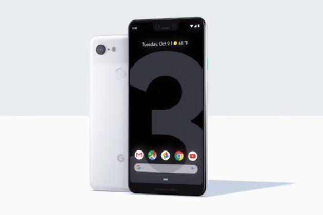 雙門號用戶看這!新款Google Pixel 4可能加入「雙卡雙待」功能