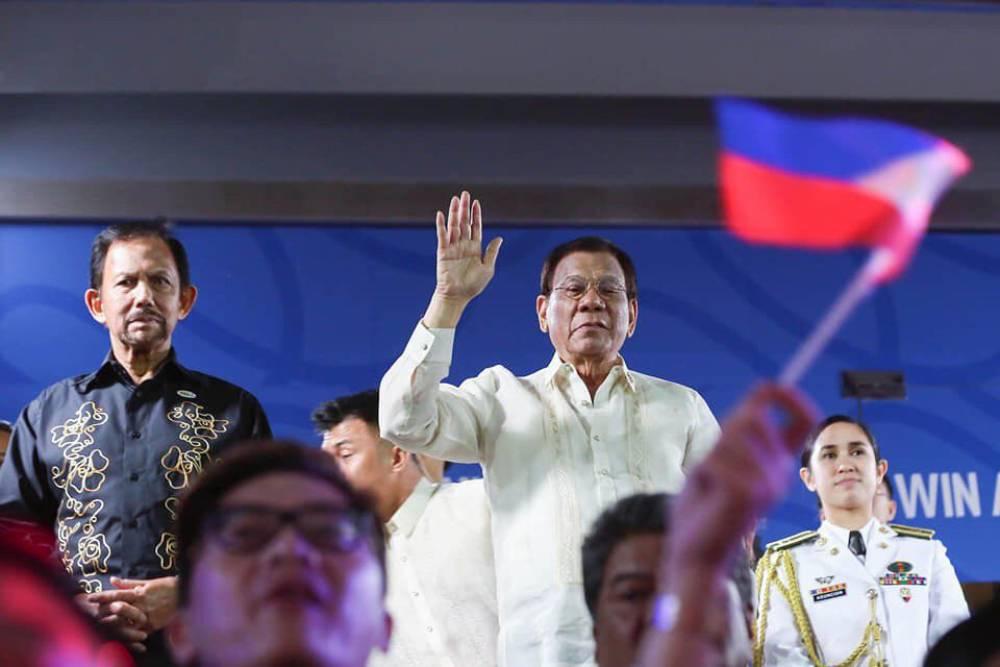 菲律賓拒台/留意骨牌效應 我方應即速反應強硬以對