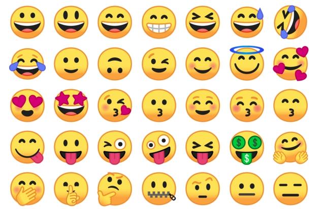 找到專屬你的「隱藏版」表情!Google合成新符號 更貼近用戶生活