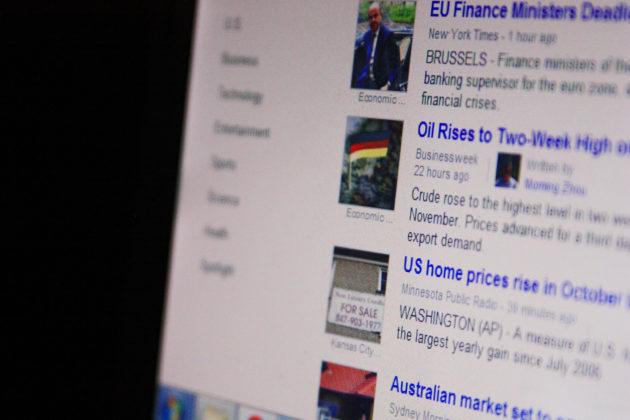 歐盟「新版權法」達初步協議 網路平台抓新聞得乖乖付費