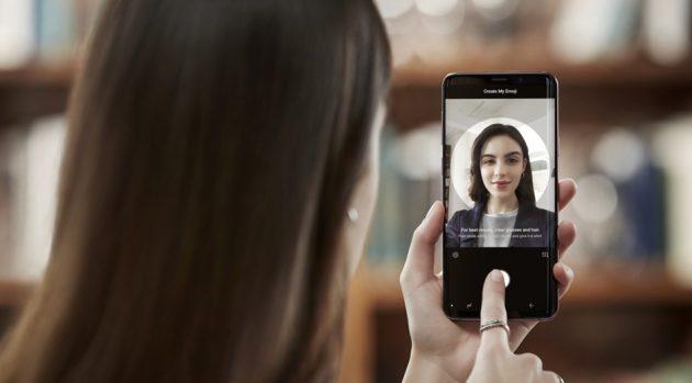 三星S9、S9+現身!雙光圈鏡頭、個人AR虛擬玩偶可變成貼圖!