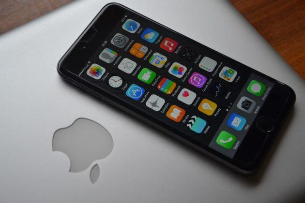 蘋果笑了!iOS 12全球更新率破8成、狠甩iOS 11