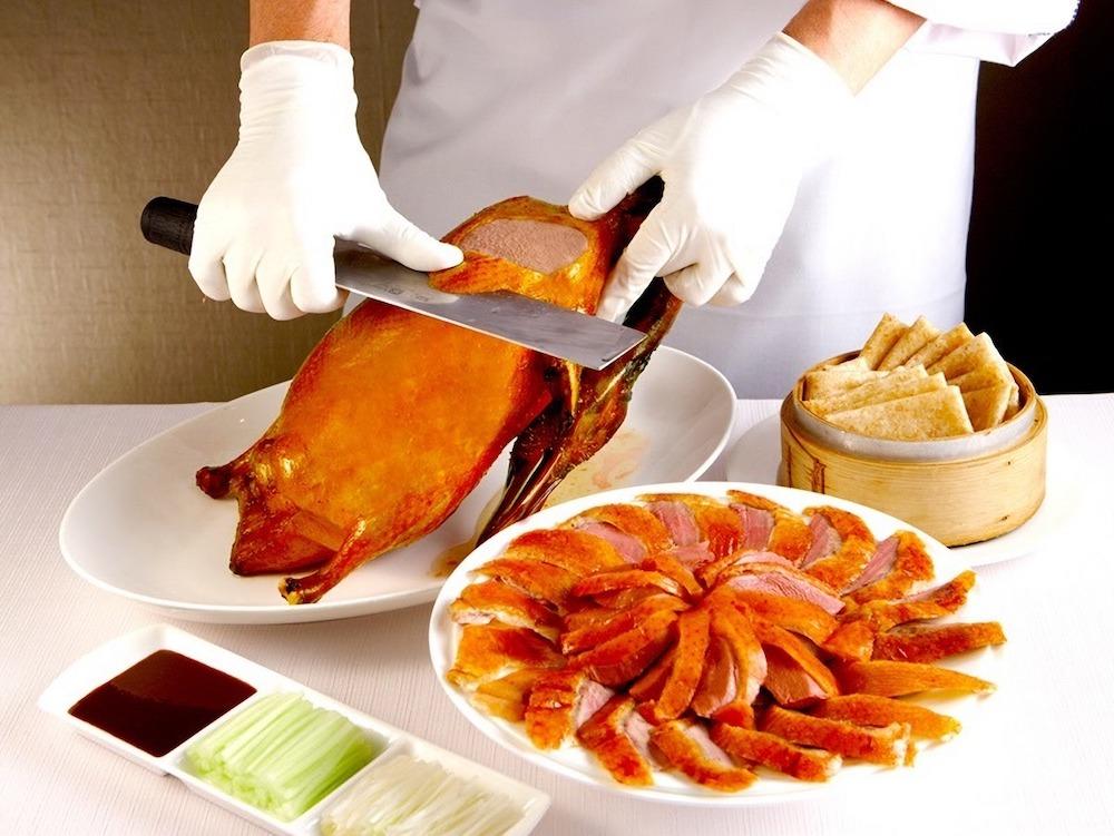 免費招待櫻桃烤鴨 台南遠東飯店週年大手筆回饋