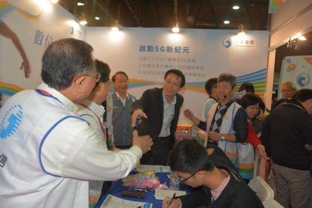 中華電信全台千人徵才 物聯網、MOD等職缺達600人