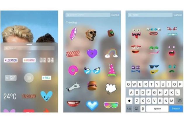 Instagram超洗版GIF動圖下架 原因是種族歧視惹爭議?