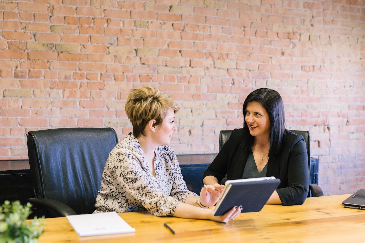 【匯流書房】善用女性柔韌之力 成為職場中溫柔且堅定的存在