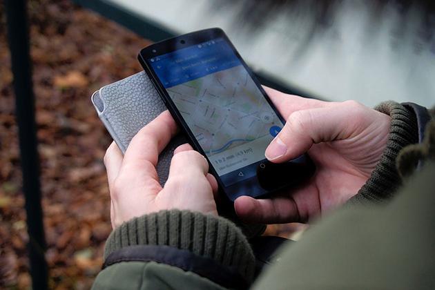 行動不便別擔心!Google Maps將推「輪椅」最佳路線導航