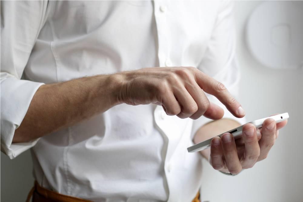 隱私和健康哪個重要?歐盟擬用數位足跡追蹤新冠病毒