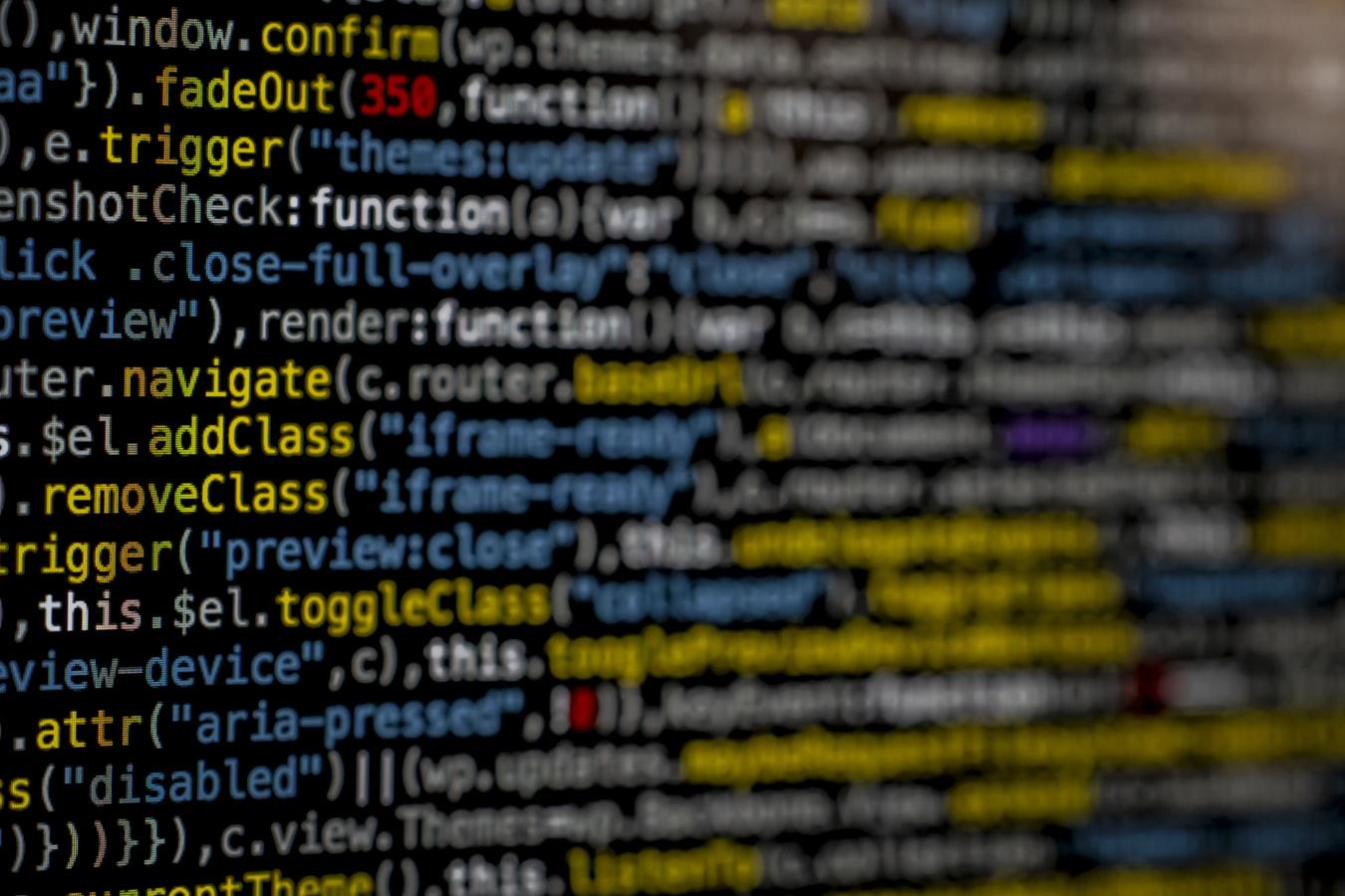 程式語言不只有英數組成!留學生文言文入程式語法 工程師也讚:有創意