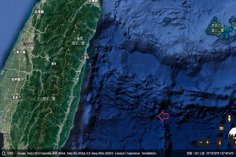 【獨家】我漁船花蓮外海遭日本船驅趕 漁署抗議遭「已讀不回」