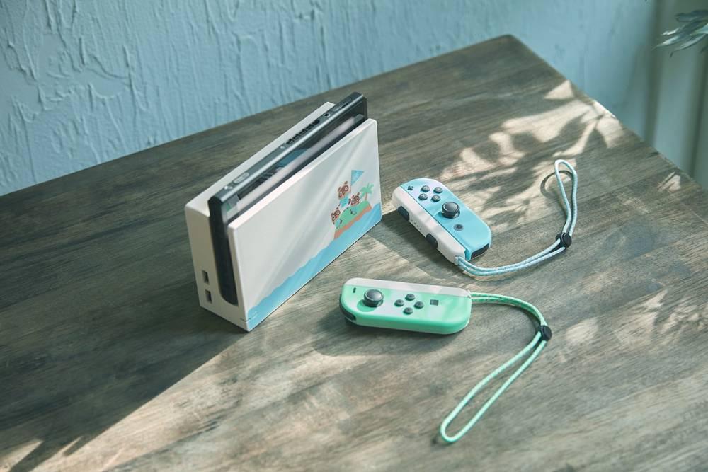 疫情帶動宅經濟!任天堂Switch主機、遊戲大熱賣 急宣布:本週起暫停出貨