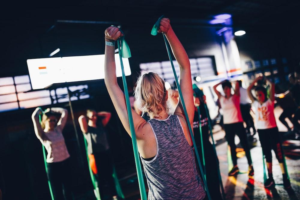 防疫在家運動量減 小心肌少症!快用2方式自我檢視