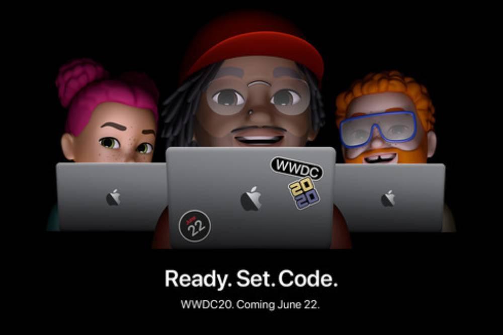 Apple開發者大會日程公布!首度線上舉行 6月22日免費開放參與