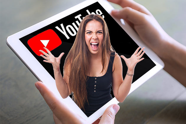 YouTube變老媽子 加入新功能提醒你「該休息一下了」