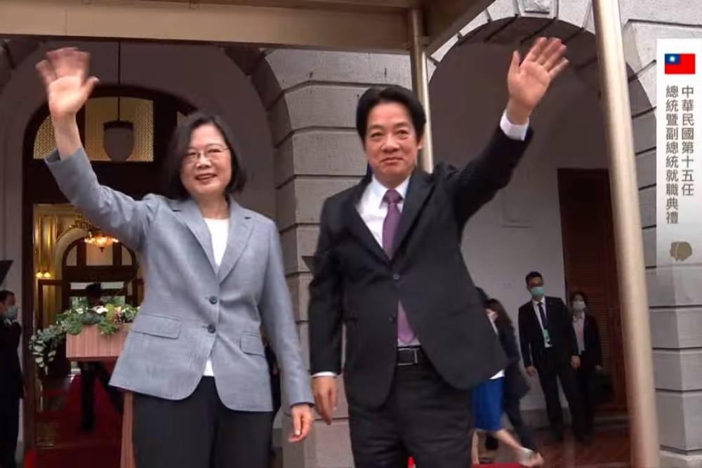 【投書】蔡英文總統對再就職典禮無法參加原因檢討