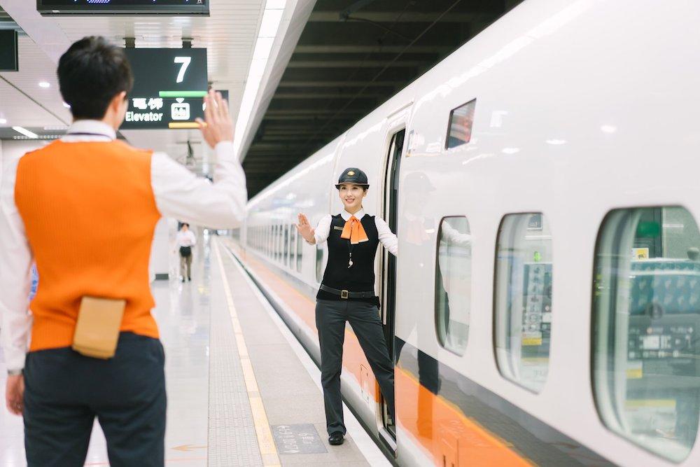 雙鐵連續假日站票及自由座 交通部仍未解禁