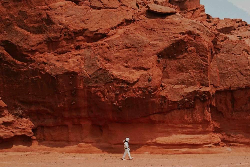 社交隔離讓你超享受?招募探勘火星冒險者 NASA找的就是你!