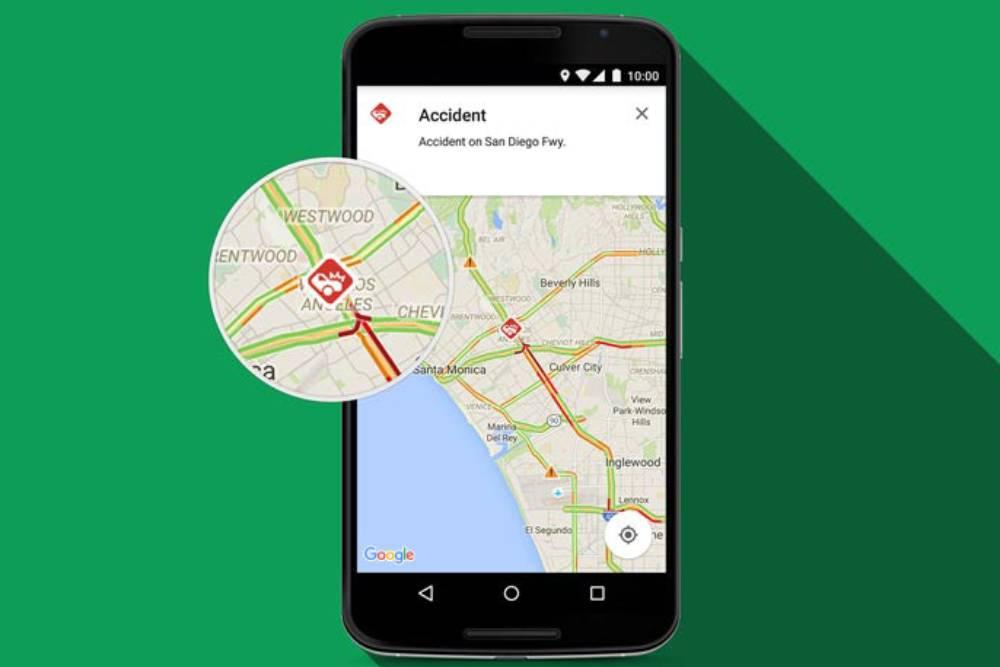 社交距離難維持?哪裡人多不要去 Google地圖一看就知道