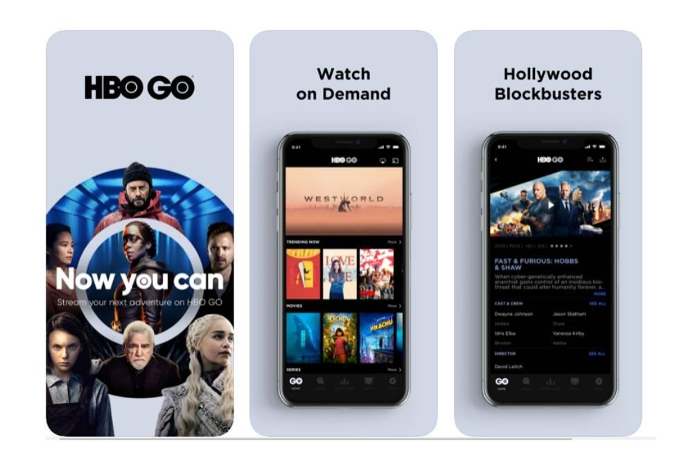 HBO GO開放訂閱啦!影迷千萬別錯過 不綁有線電視150元就能看