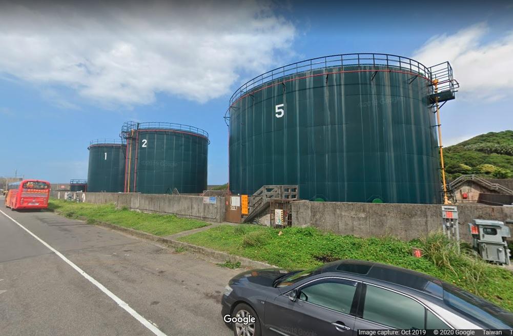 國軍油庫含水量高是真的!未依規定放水 監院糾正國防部