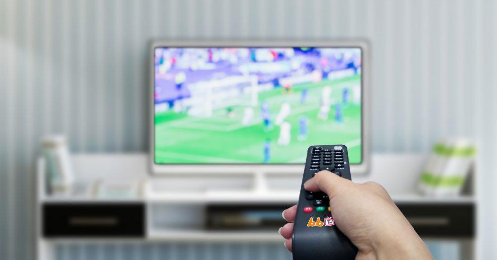 看電視 沒有HD怎行?bbTV全享餐 高畫質、精彩好頻一次滿足
