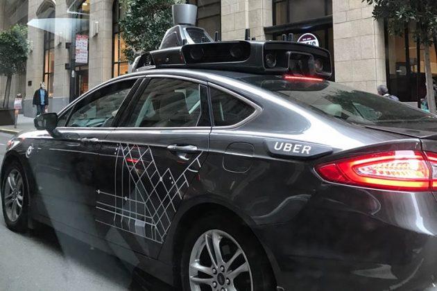 揮別車禍陰霾 Uber將在多倫多擴展無人駕駛研發