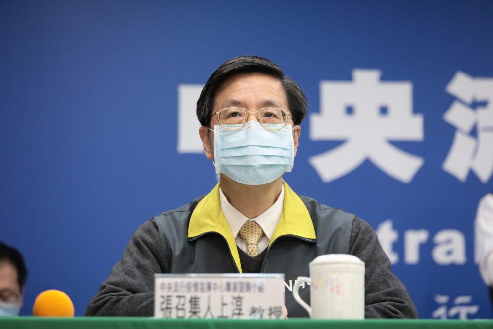 張上淳解謎「染疫型腹瀉一拉7、8天」  傳染力最高峰在發病後這幾天