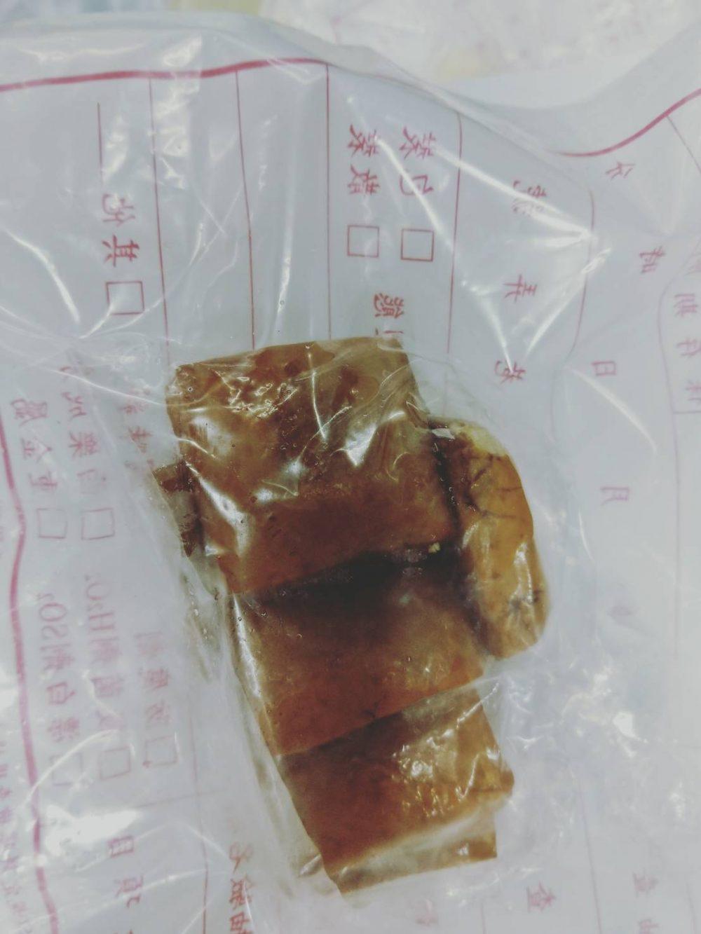 北市食安抽驗 驚見板豆腐、豆干防腐劑殺菌劑違規