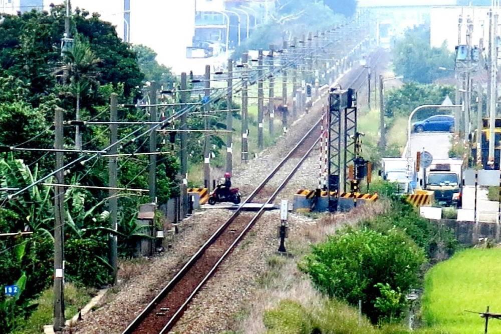 地方期盼推動台中海線鐵路雙軌高架化