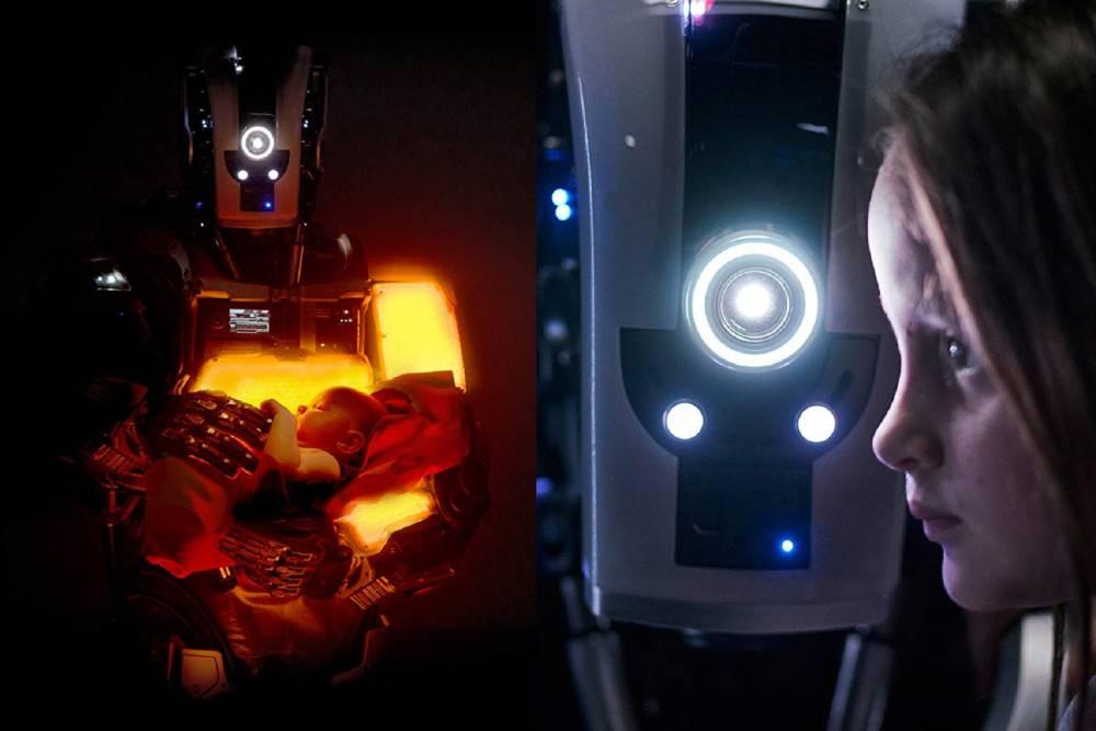 【CNEWS贈票】機器人也懂養小孩?從《AI終結戰》看可能發生的未來