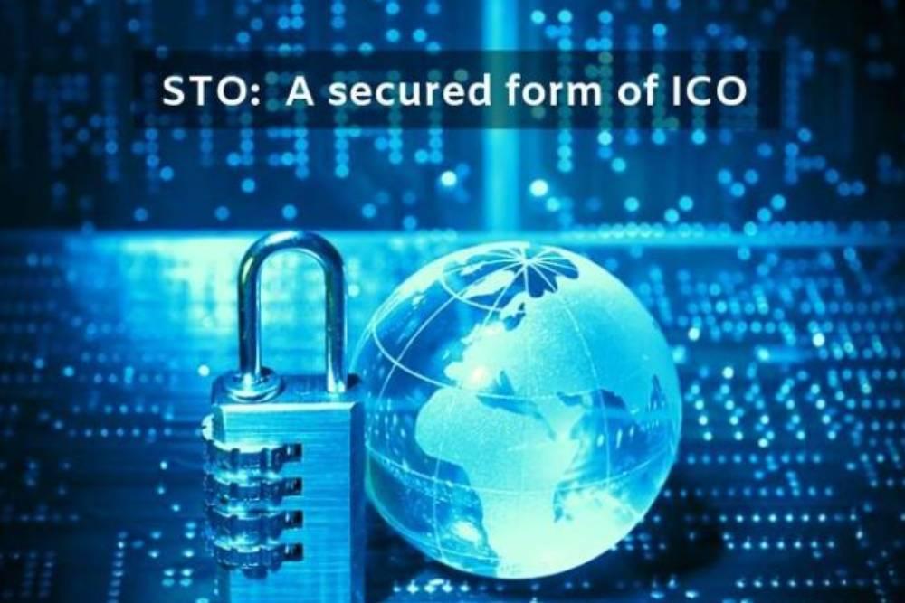 【區塊鏈】為什麼台灣不能沒有STO?