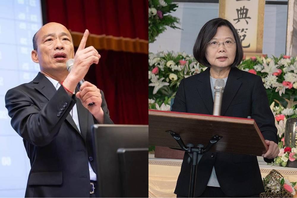 韓國瑜喊「廢除一例一休」!勞團動怒、勞動部開酸 蔡辦嗆:搞清楚再說