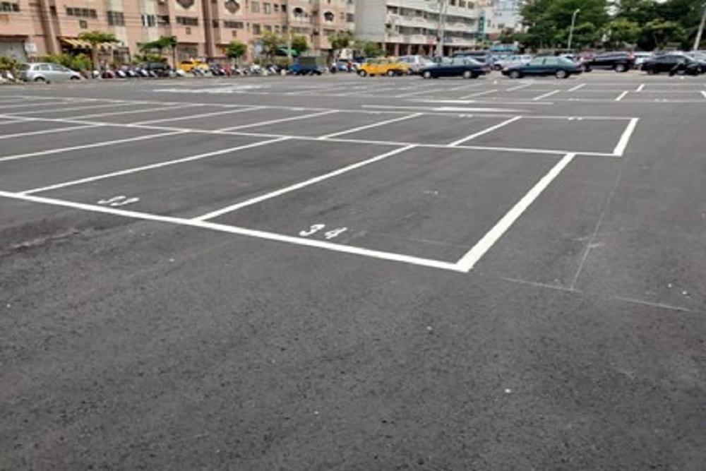 台中補助民眾將閒置土地闢建為停車場
