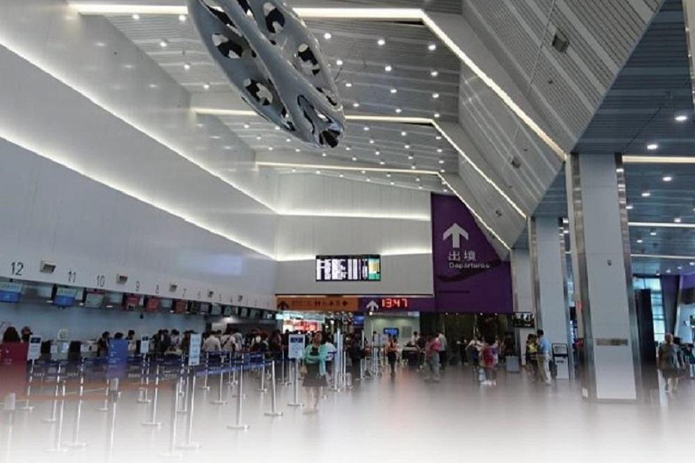三階段推動機場園區打造台中國際級城市門戶意象